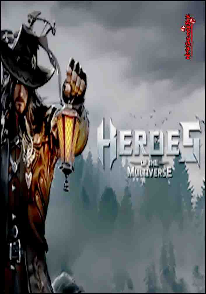 Heroes Of The Multiverse Free Download