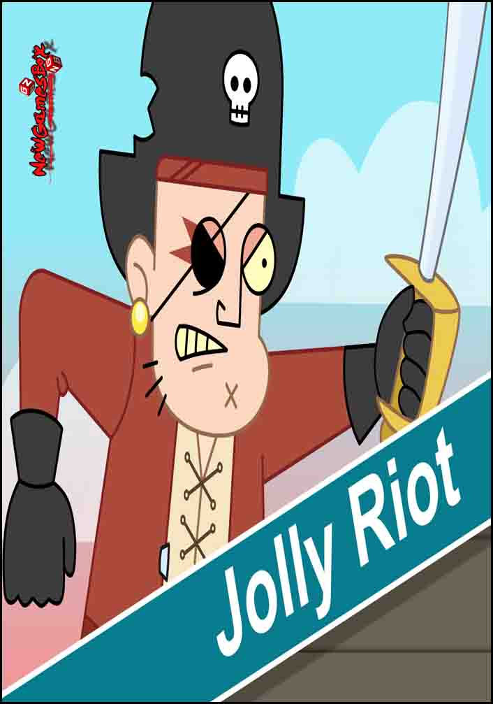 Jolly Riot Free Download
