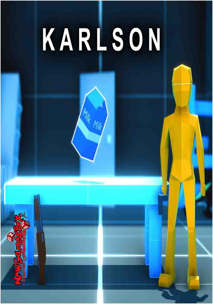 KARLSON Free Download