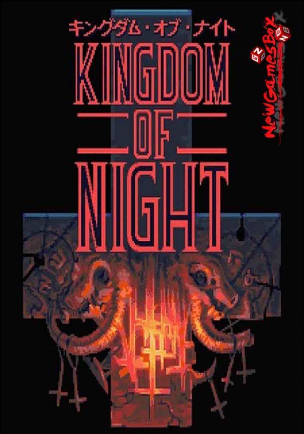 Kingdom Of Night Free Download
