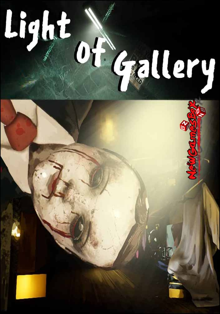 Light Of Gallery Free Download