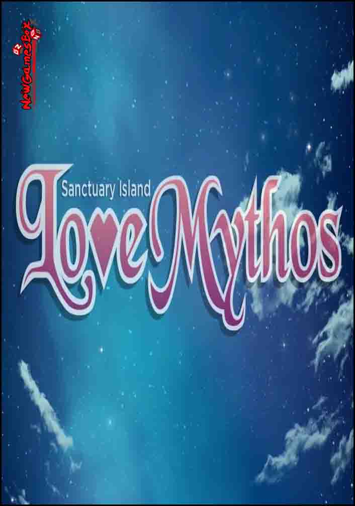 Love Mythos Sanctuary Island Free Download
