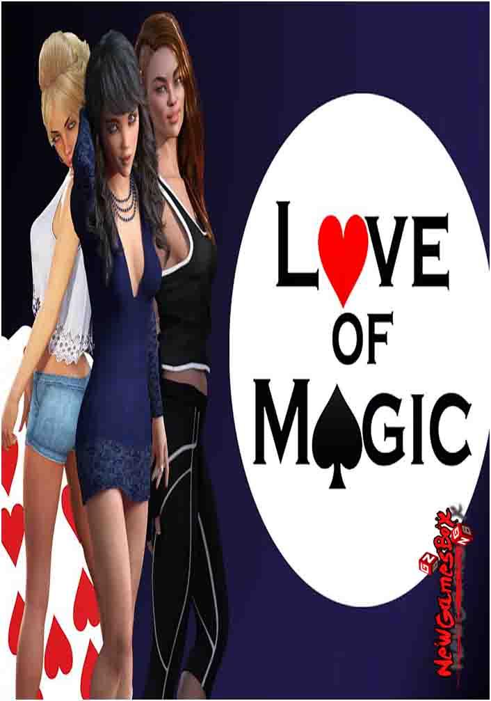 Love Of Magic Free Download