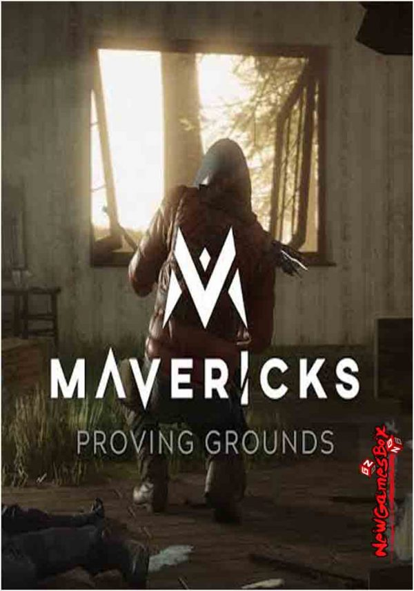 Mavericks Proving Grounds Free Download