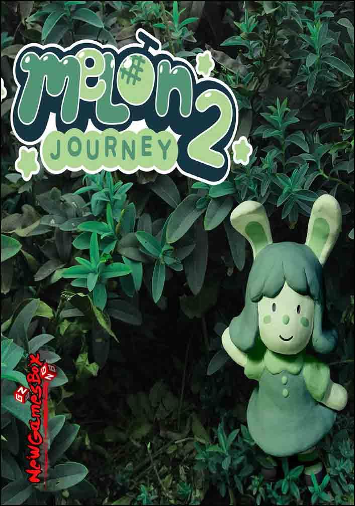Melon Journey 2 Free Download