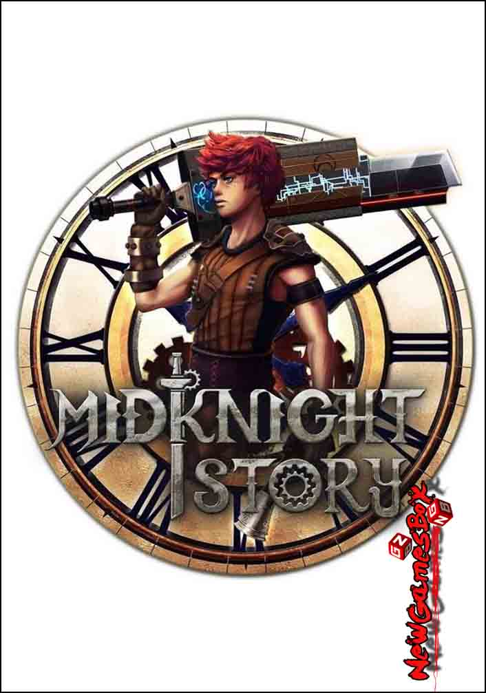 MidKnight Story Free Download