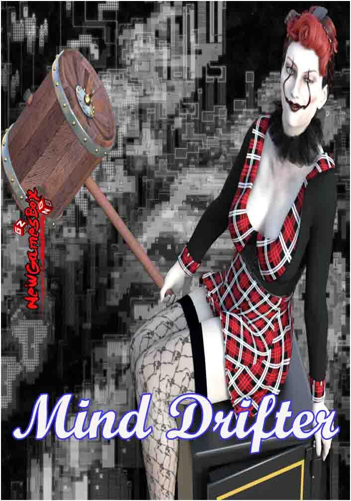 Mind Drifter Free Download
