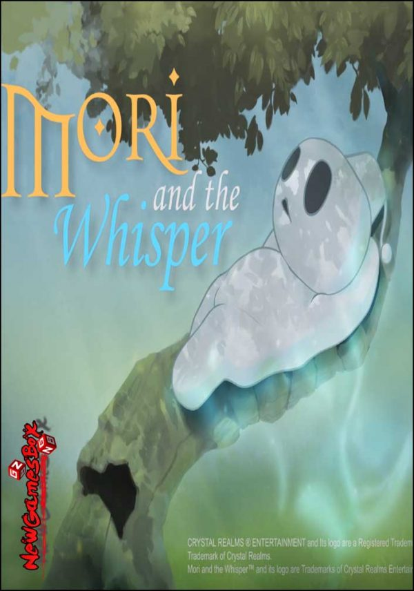 Mori And The Whisper Free Download