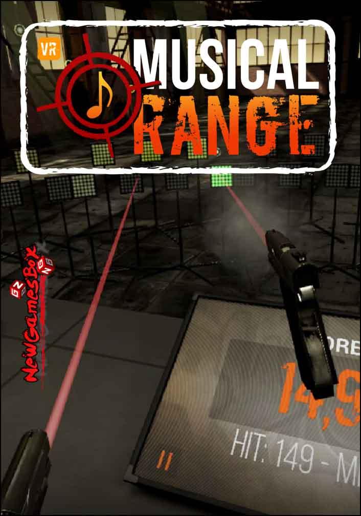 Musical Range Free Download