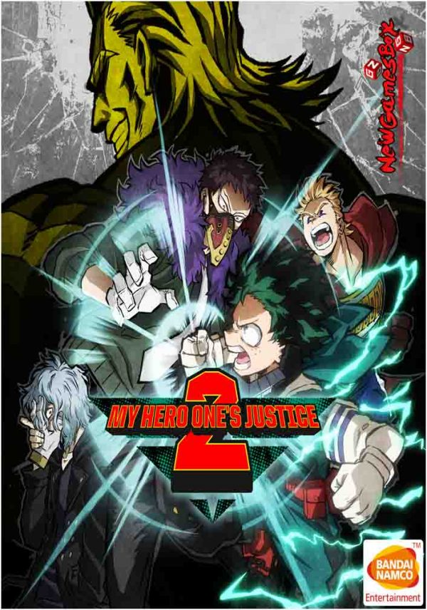 My Hero Ones Justice 2 Free Download