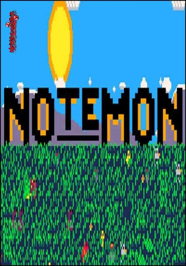Notemon Free Download
