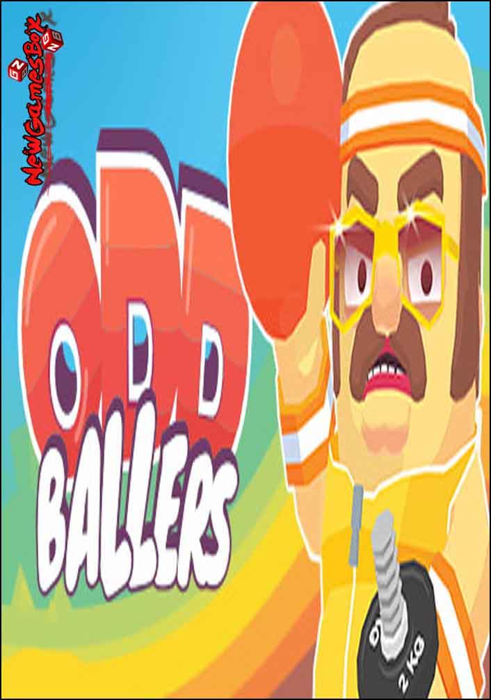 OddBallers Free Download