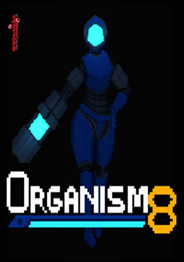 Organism8 Free Download