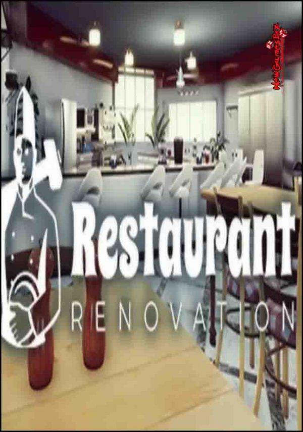 Restaurant Renovation Free Download