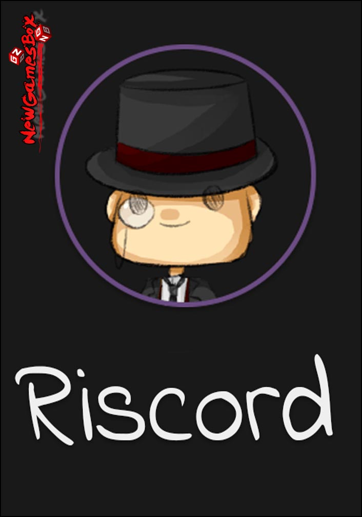 Riscord Free Download