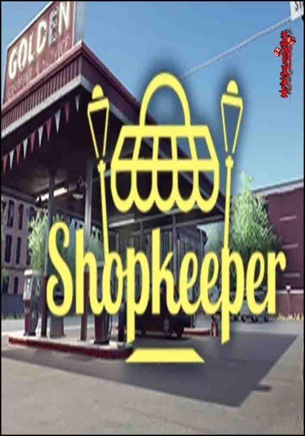 Shopkeeper Free Download