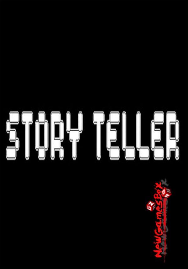Story Teller Free Download