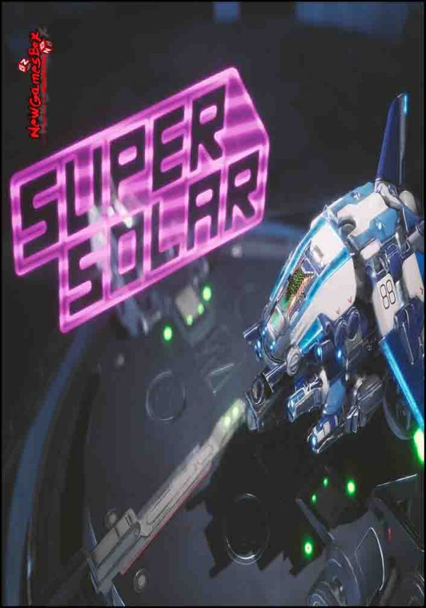 Supersolar Free Download