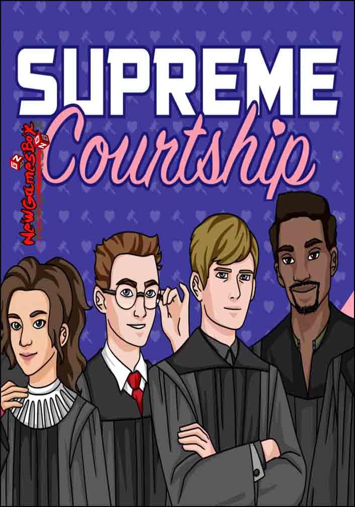 Supreme Courtship Free Download