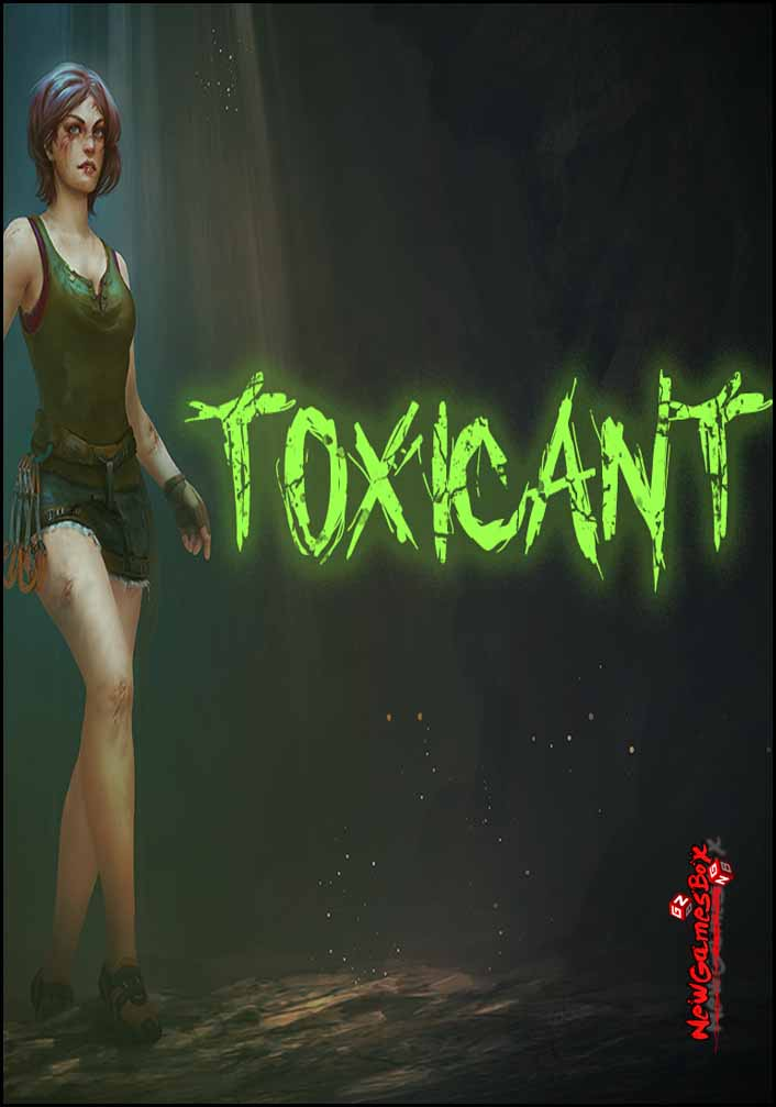 TOXICANT Free Download