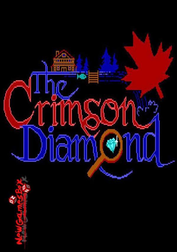 The Crimson Diamond Free Download