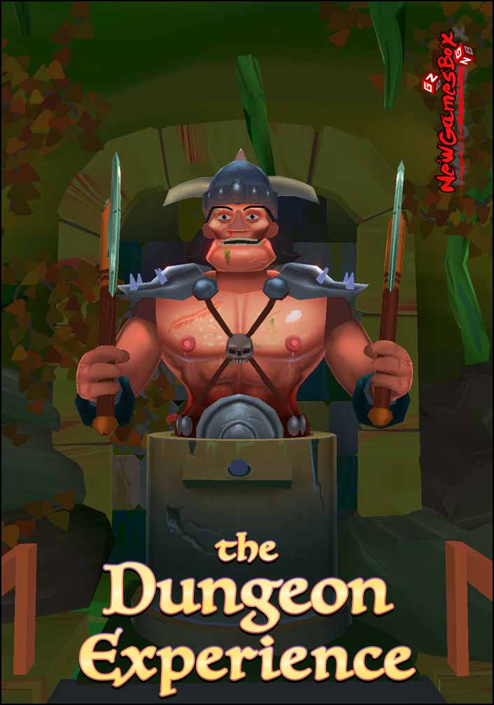 The Dungeon Experience Free Download