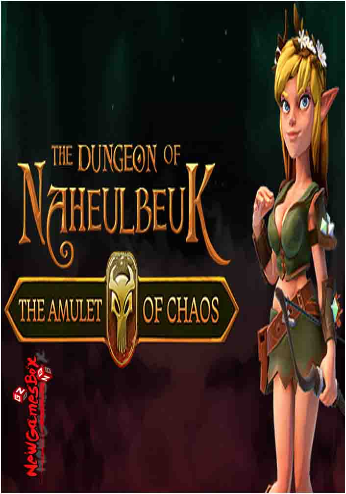 The Dungeon Of Naheulbeuk Free Download