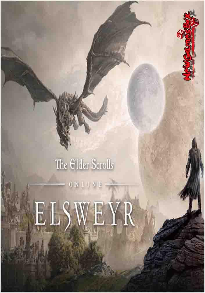 The Elder Scrolls Online Elsweyr Free Download