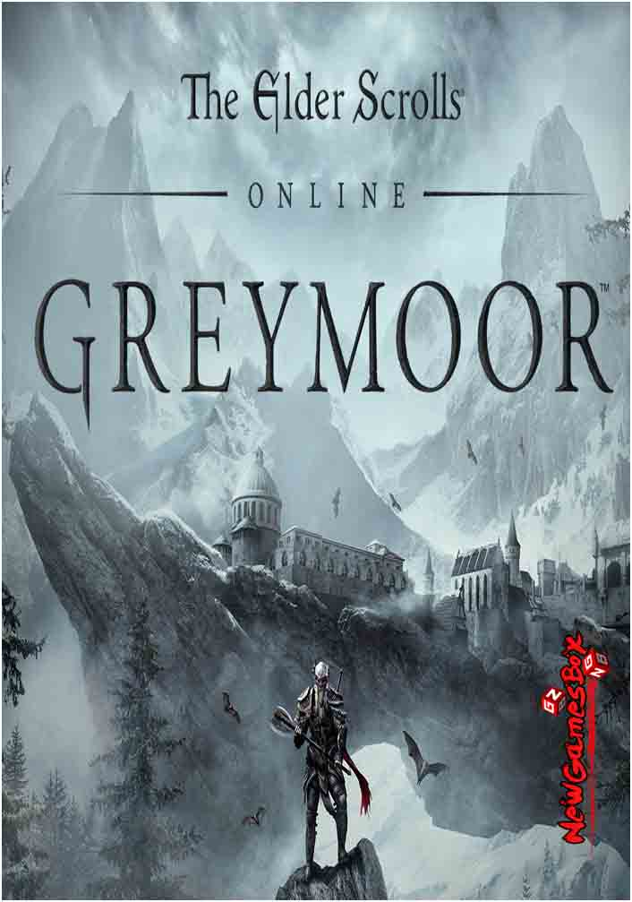The Elder Scrolls Online Greymoor Free Download