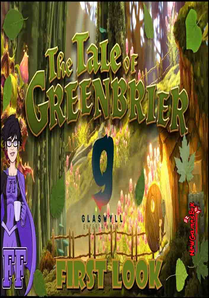 The Tale Of Greenbrier Free Download