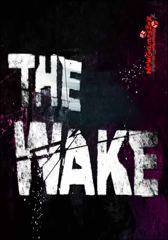 The Wake Free Download