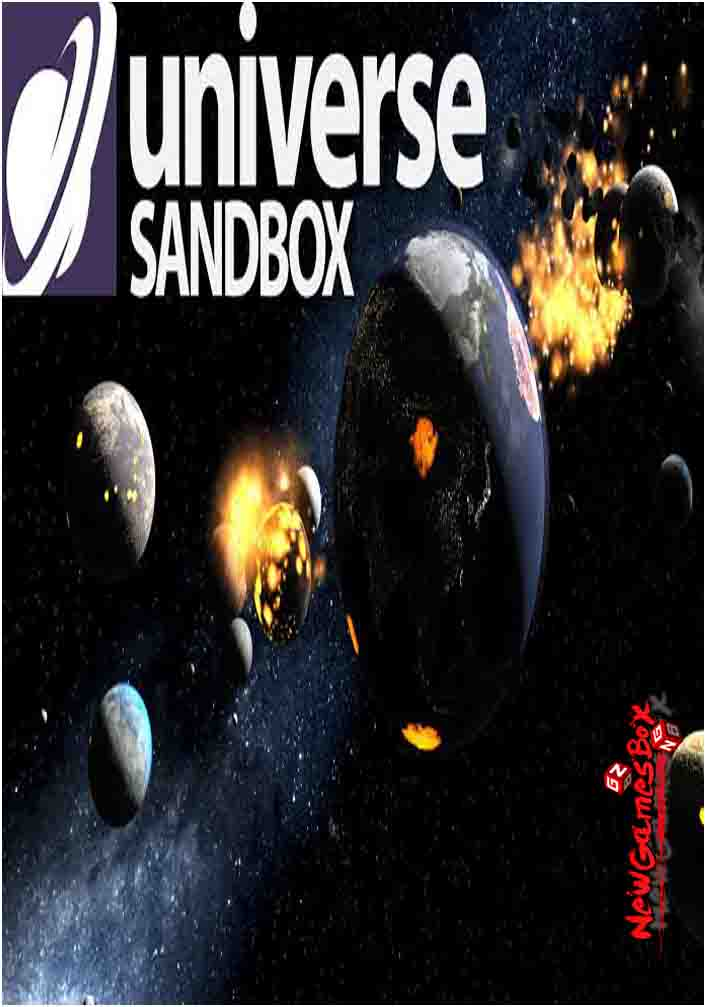Universe Sandbox Free Download