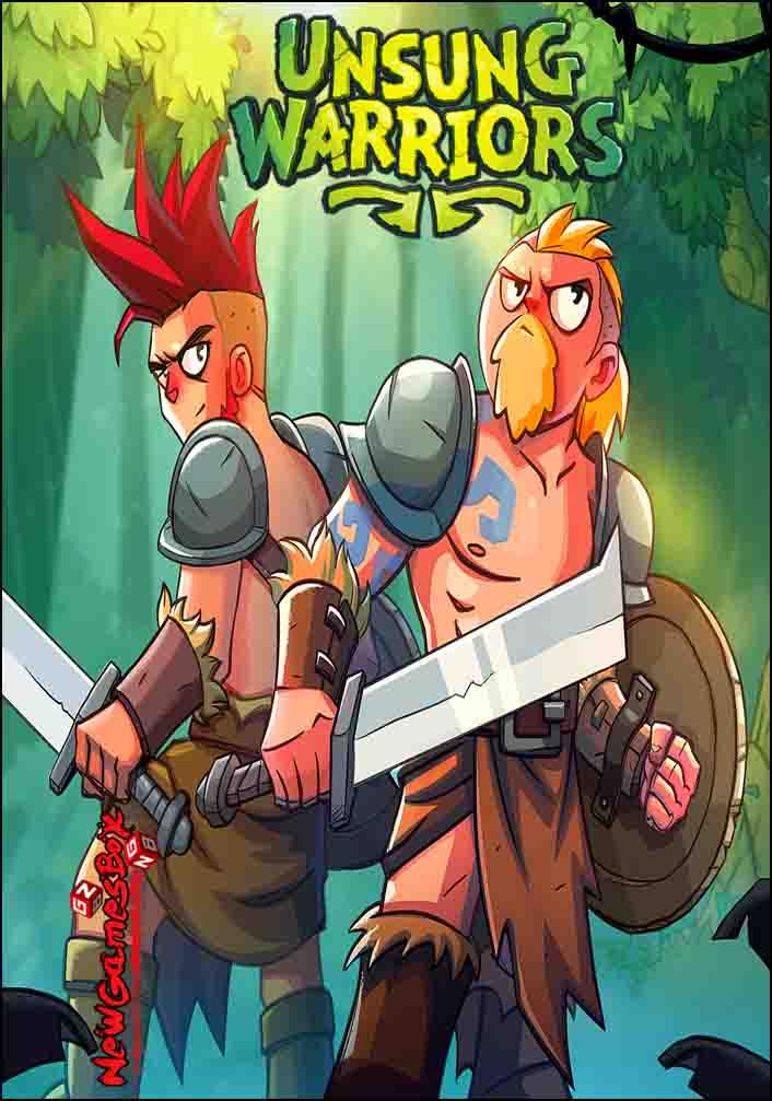 Unsung Warriors Free Download