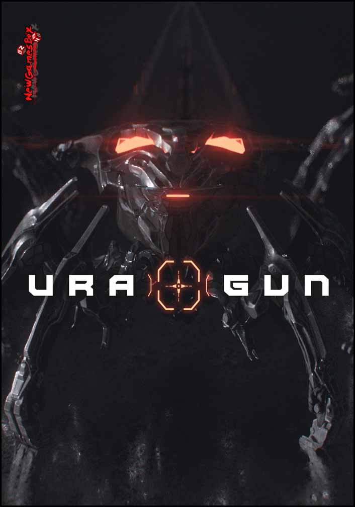 Uragun Free Download