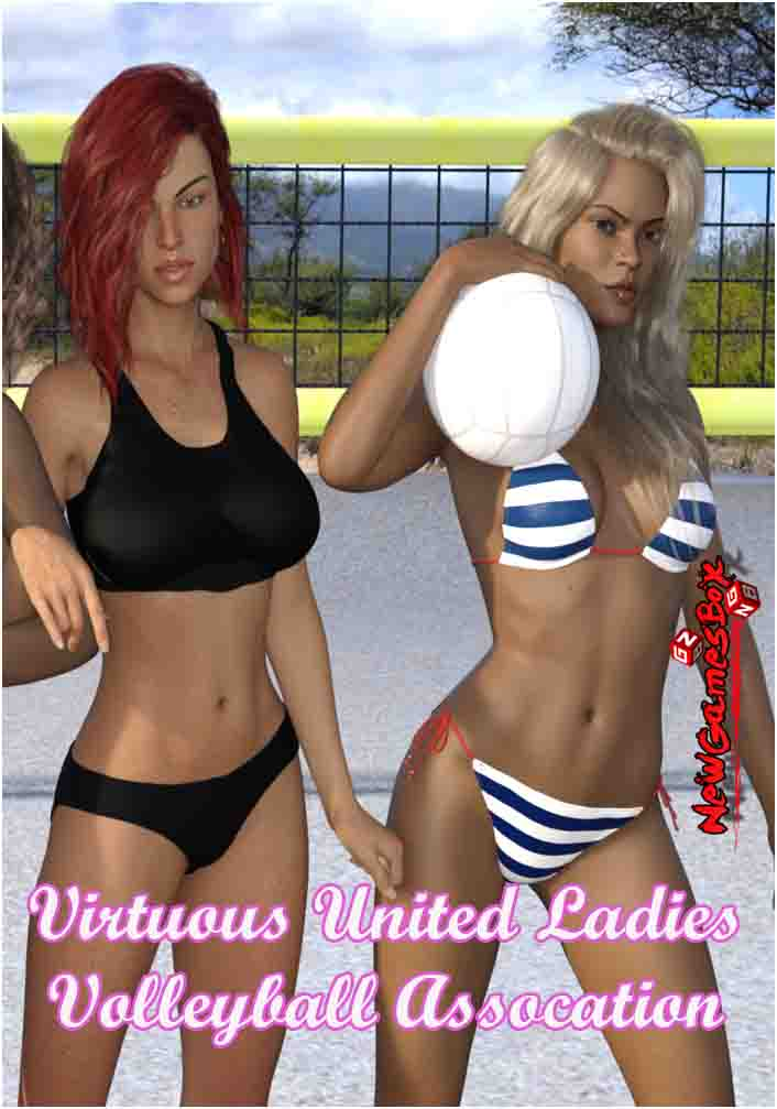 Virtuous United Ladies Volleyball Assocation Free Download