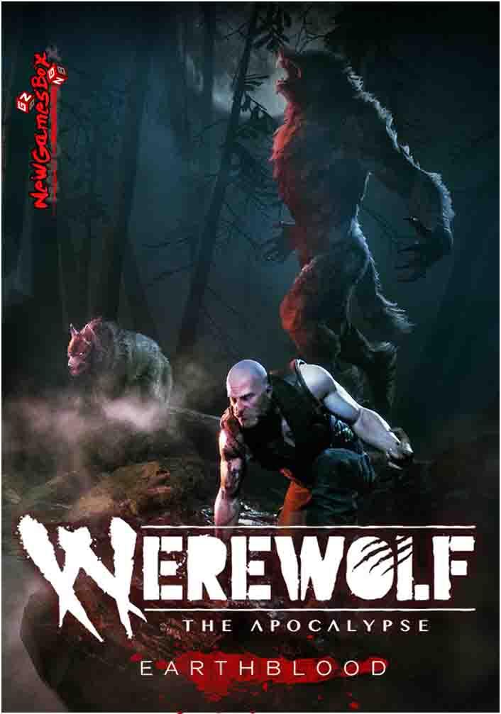 Werewolf The Apocalypse Free Download