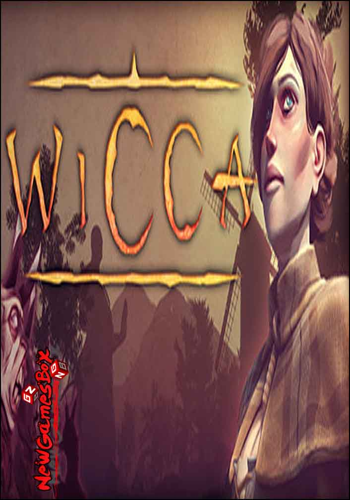 Wicca Free Download