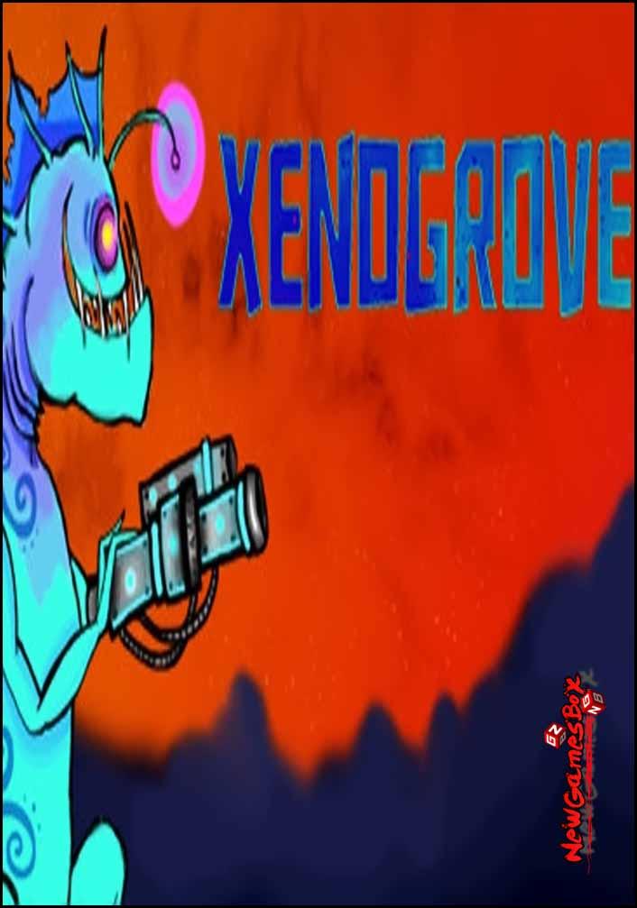 XENOGROVE Free Download