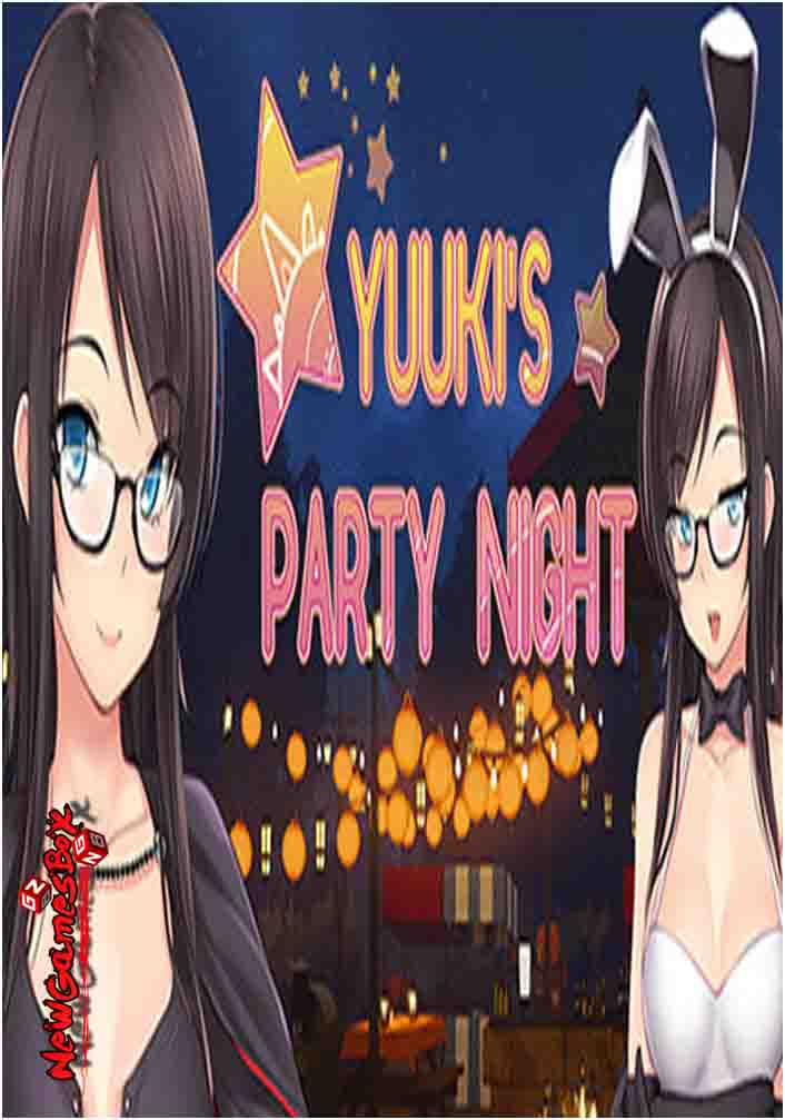 Yuukis Party Night Free Download