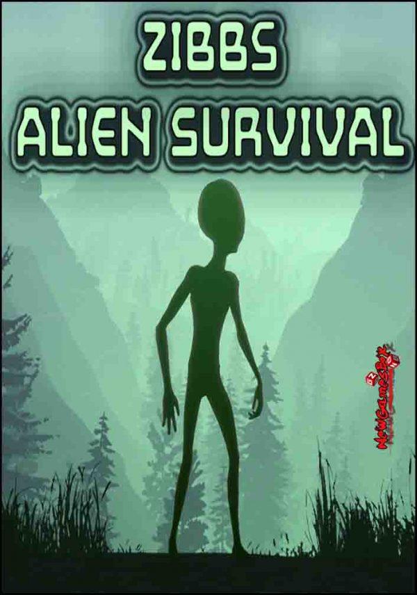Zibbs Alien Survival Free Download