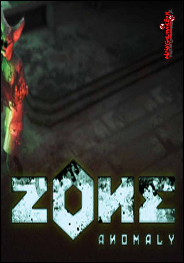 Zone Anomaly Free Download