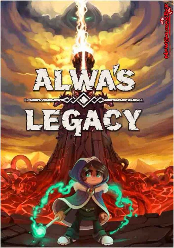 Alwas Legacy Free Download