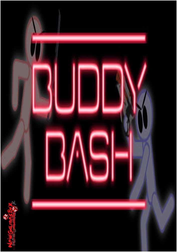 Buddy Bash Free Download