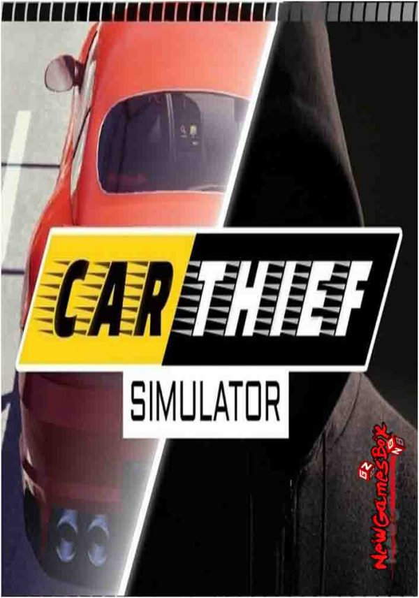 Car Thief Simulator Free Download