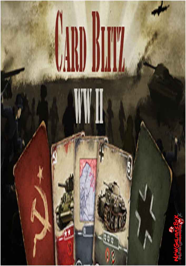 Card Blitz WWII Free Download