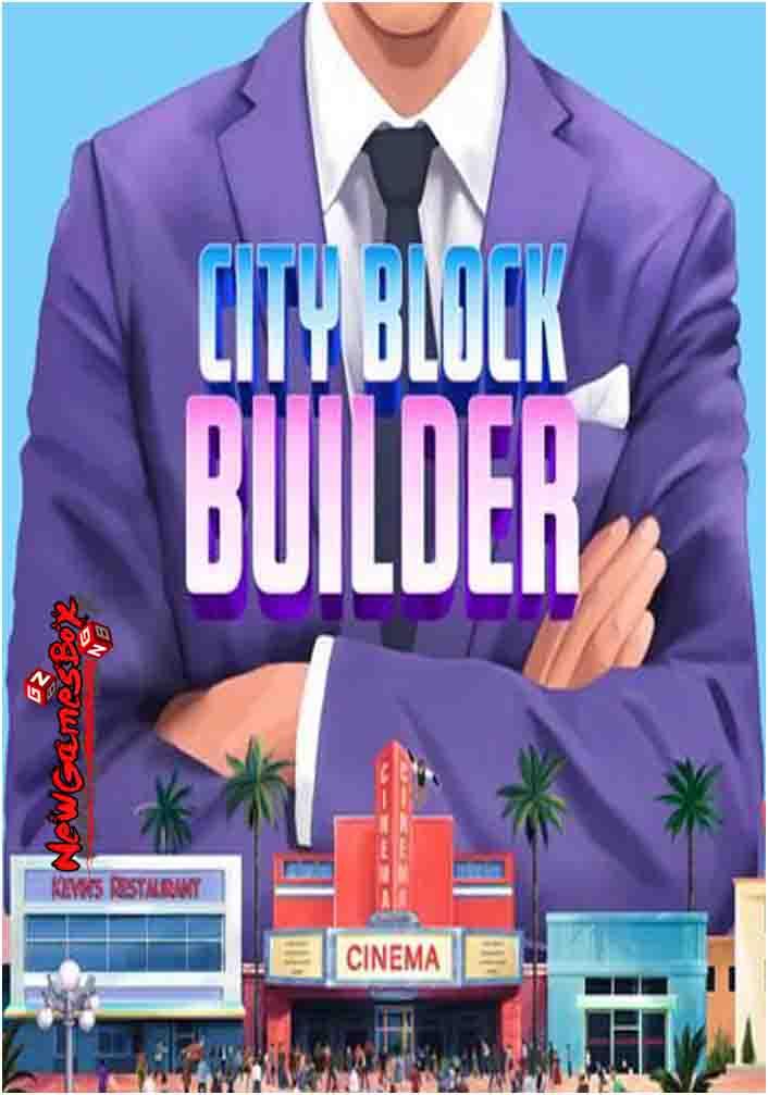 City Block Builder Free Download