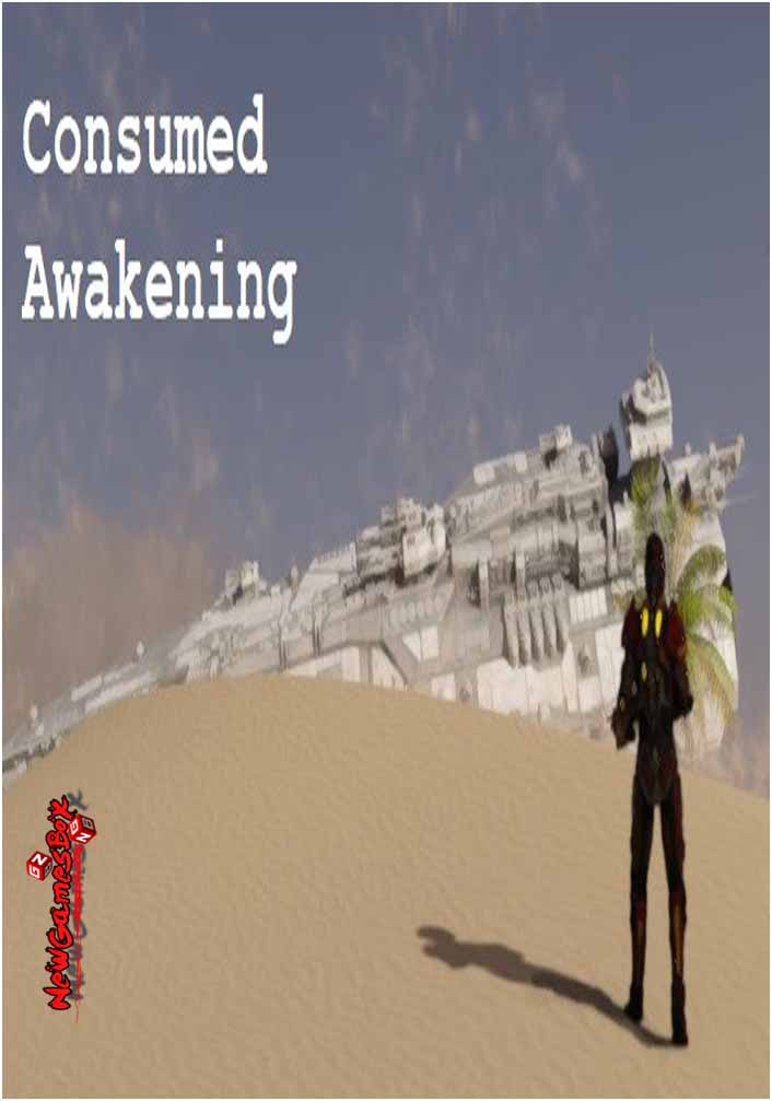 Consumed Awakening Free Download