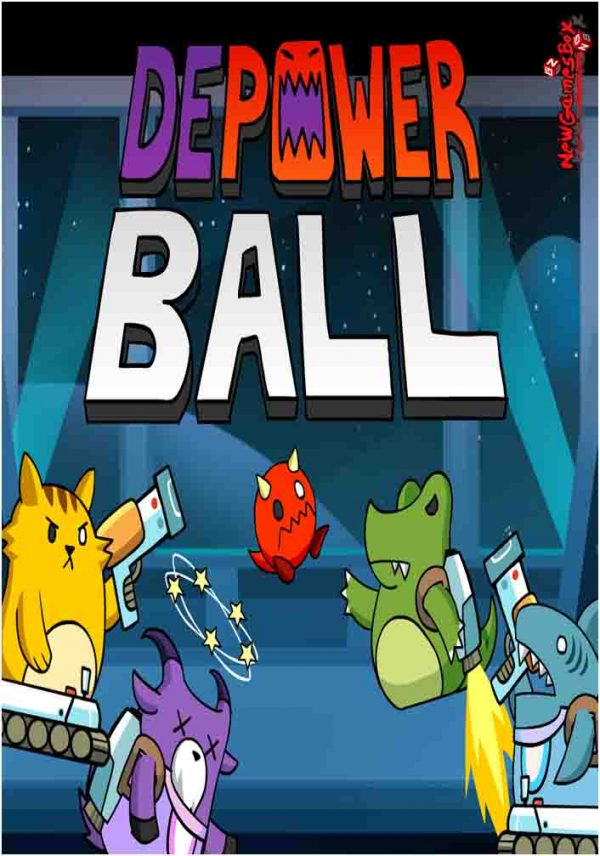 DepowerBall Free Download