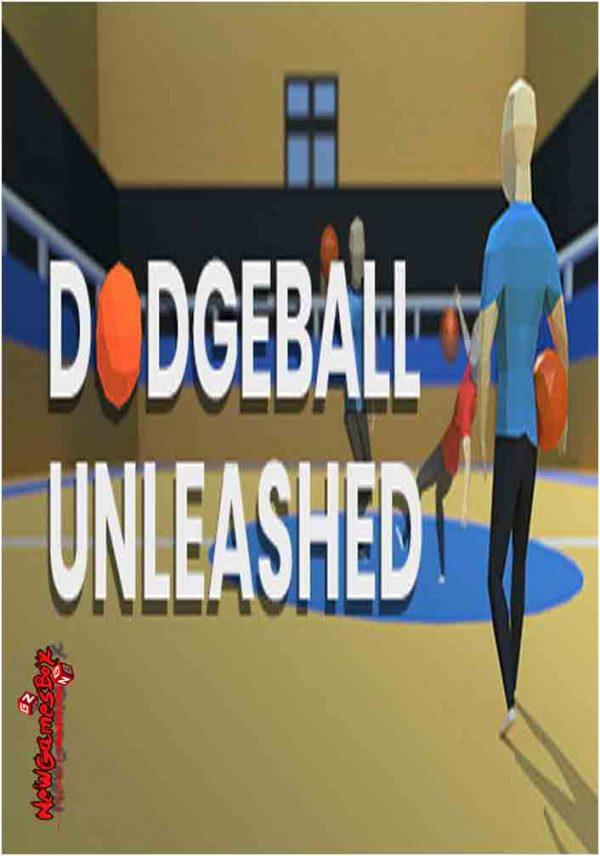 DodgeBall Unleashed Free Download