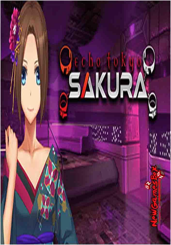 Echo Tokyo Sakura Free Download